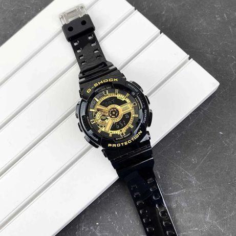 Zegarek Casio G-Shock GA-110 super jakośća