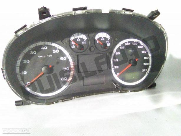 Quadrante W06k082_0801g Seat Ibiza Ii (6k) 1.4 I [1993_2002]