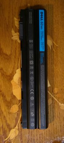 Батарея аккумулятор для Dell E6420 E6430 E6520 E6530 E5420 E5430 E5520