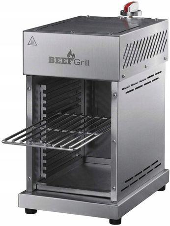 Grill gazowy BEEF MAKERR