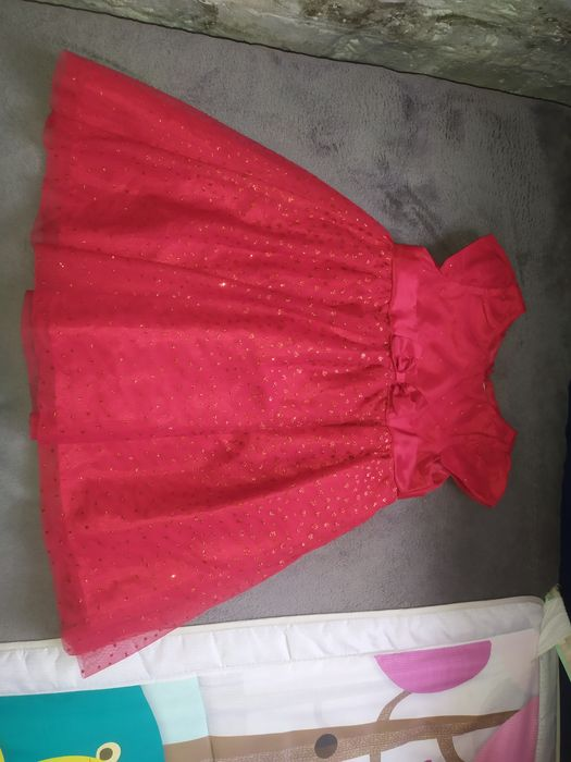 Sukienka dla dziewczynki Kutno - image 1