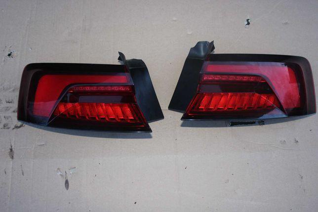 Lampa tył lewa prawa Audi A5 II 8W sportback kompletna