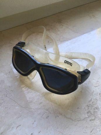 очки плавательные марки Arena оригинал