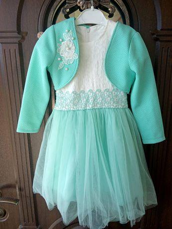 Продам плаття 104р