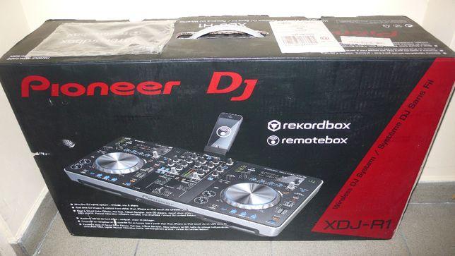 Kontroler DJ Pioneer XDJ-R1 XDJ R1 w kartoniku