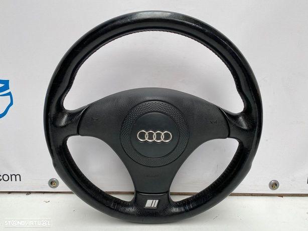 Volante Audi A4 B5 SLine com airbag