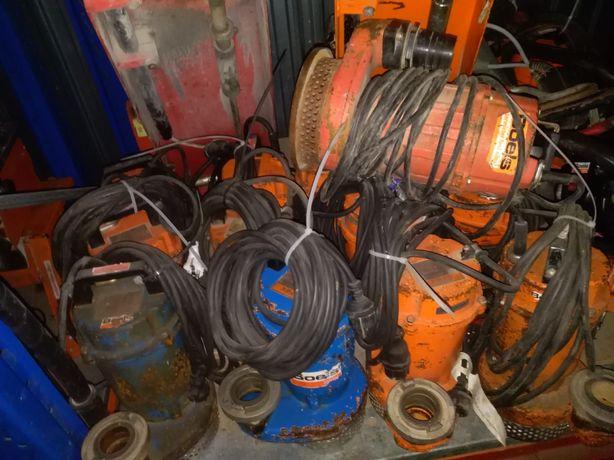 Pompa wody waker czysta brudna 3m2/h