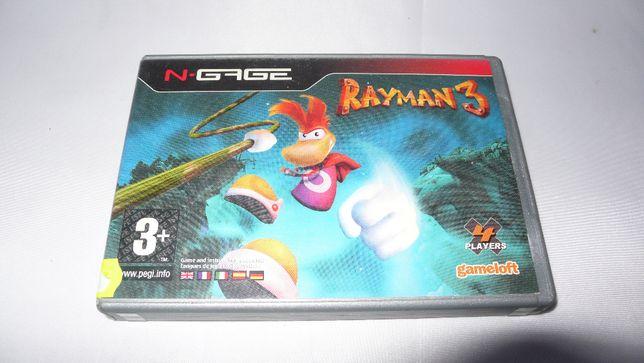 Gra do N-Gage Rayman 3
