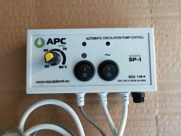 Уценка терморегулятор для циркуляционного насоса APC SP-1, Польша