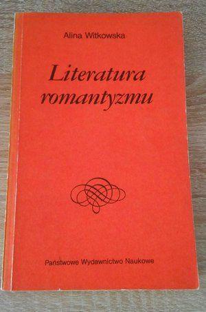 Literatura Romantyzmu