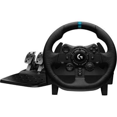 LOGITECH G923 (PS4 PS5 PC)