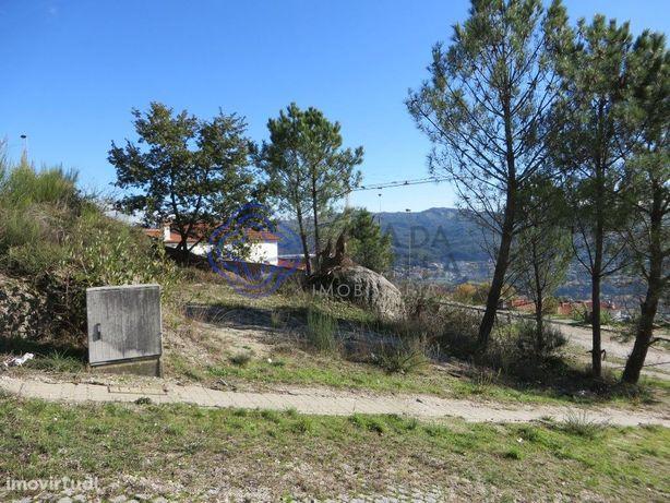 Terreno urbano em Campelo