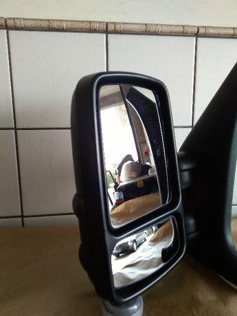 Renault Master Espelho
