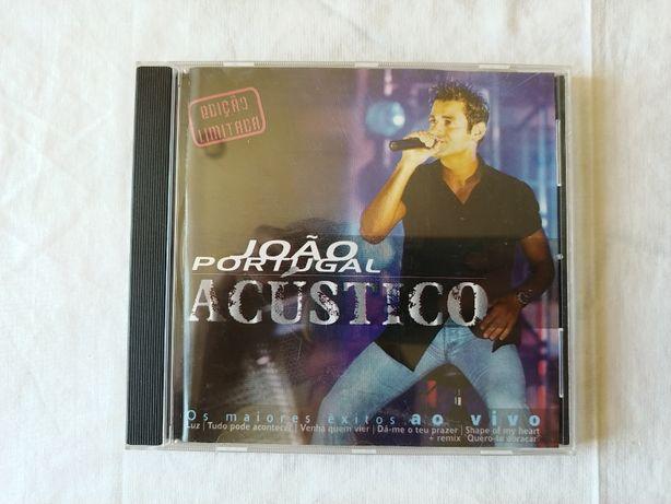 João Portugal - Acústico