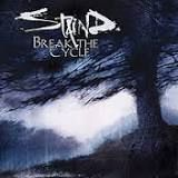 CD [ Staind - Break the Cycle ]