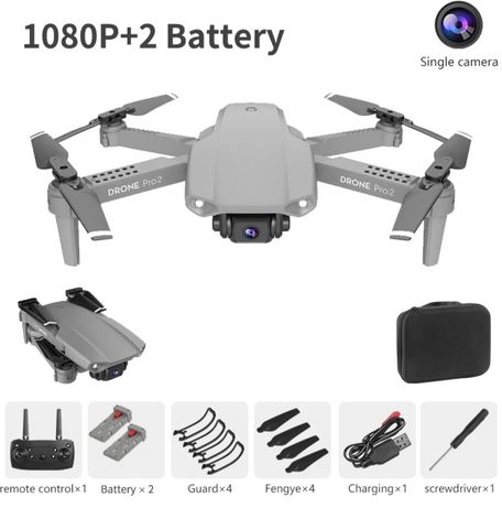 DROPSHIPPING - Drone 1080p