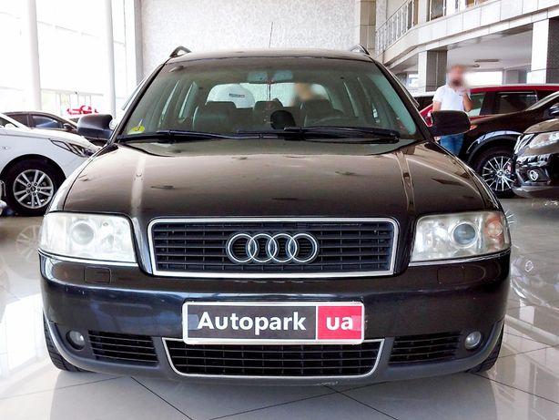 Продам Audi A6 2002г. #22606