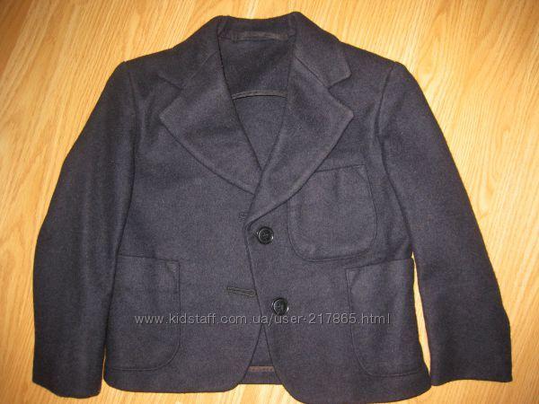 Пиджак для джентельмена