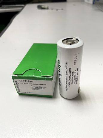 Батарея Welch Allyn 3.5V 72200