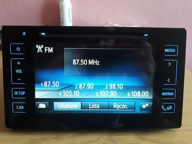 Radio auris
