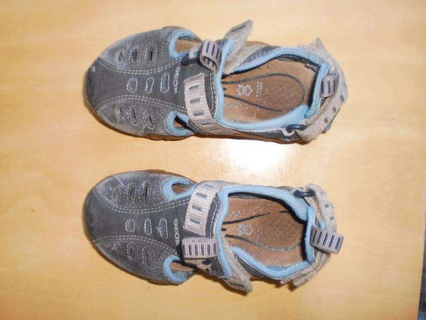 Sapato GEOX 24 criança
