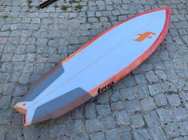 Prancha Surf Ferox Figo 5'4