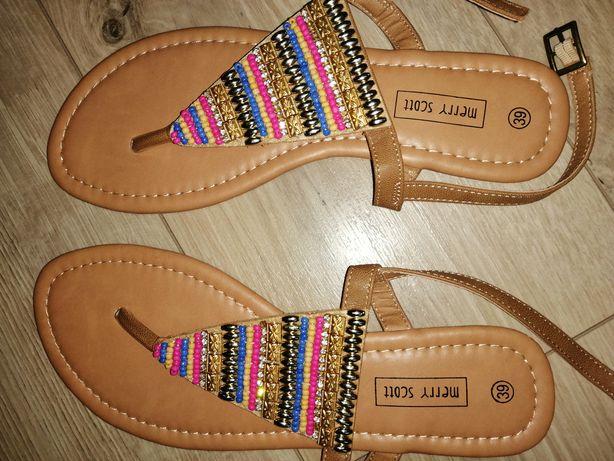 Босоножки туфли женские летние