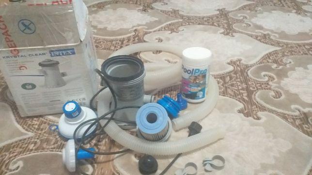 Filter para pescina Intex