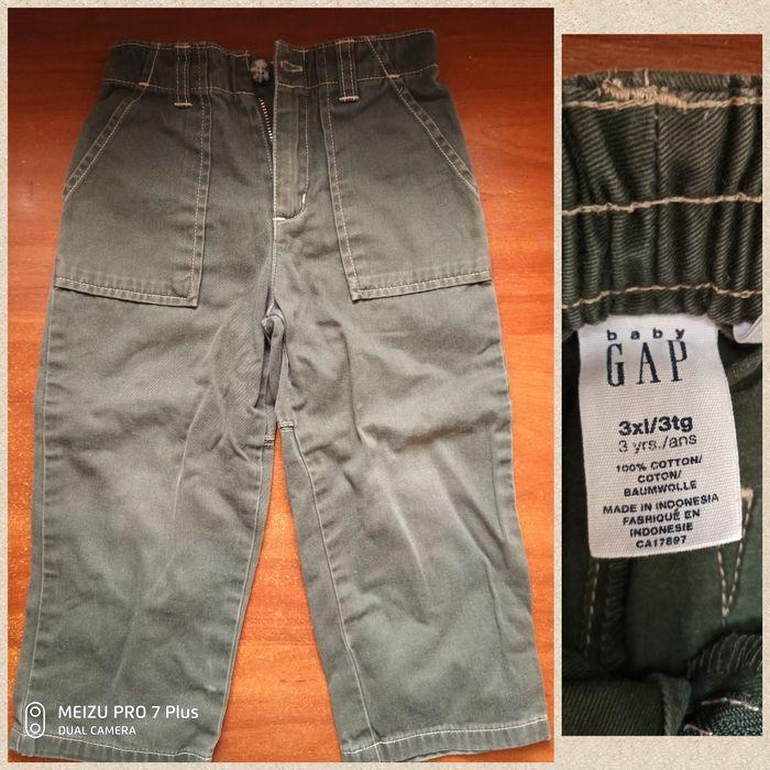 Детские джинсы на мальчика Днепр - изображение 1
