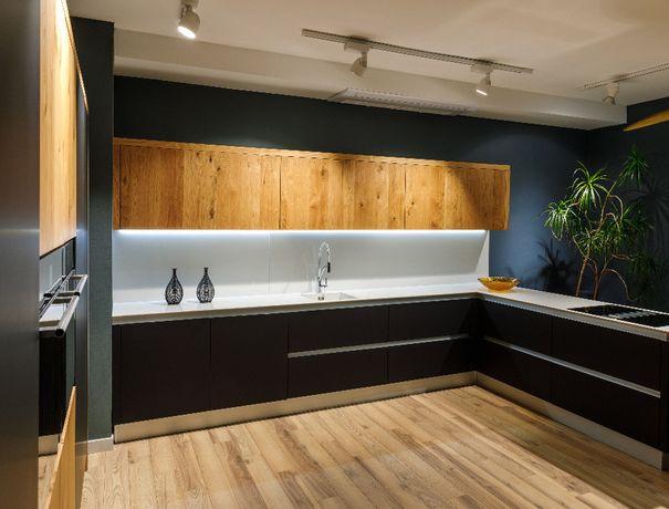 Meble na wymiar - meble kuchenne, szafy, garderoby, meble łazienkowe