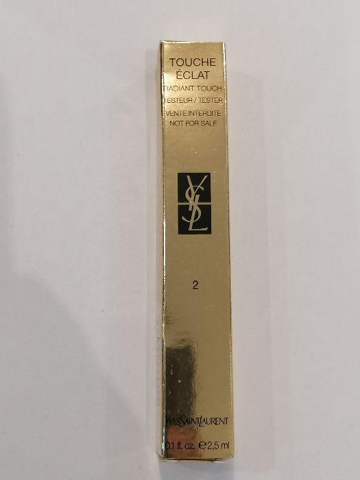 YSL Touche Eclat - Radiant Touch korektor nr 2 Sieradz - image 1