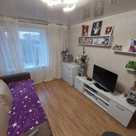 Продаж 2 кімнатної квартири вул Любінська (Вагонна)