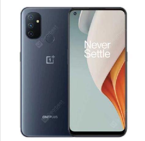 Smart Phone Oneplus nord n 100, versão global.