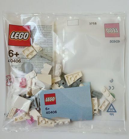 LEGO 40406 Gołąb