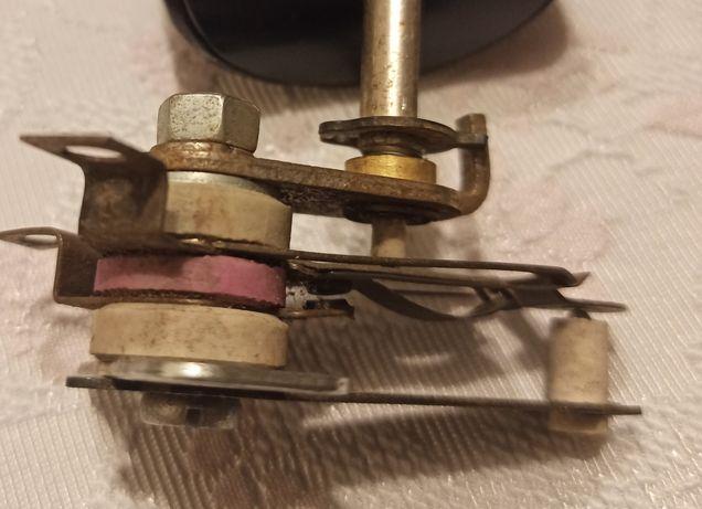 Termostat topiarki do wosku, lub żelazka