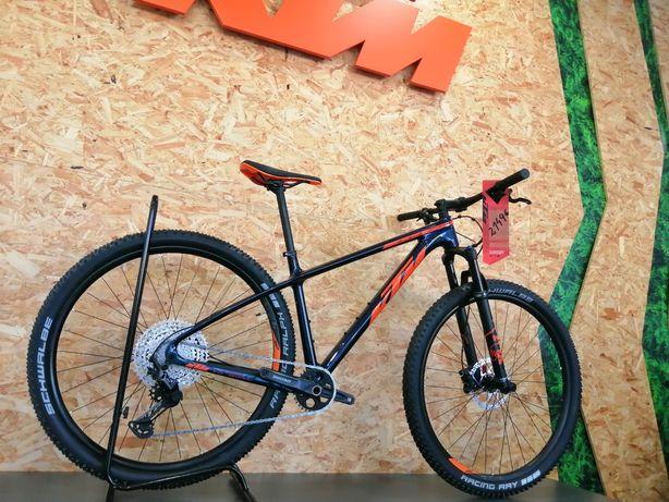 Bicicleta KTM Myroon elite NOVA