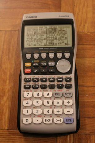 Calculadora Gráfica Casio FX-9860 GII