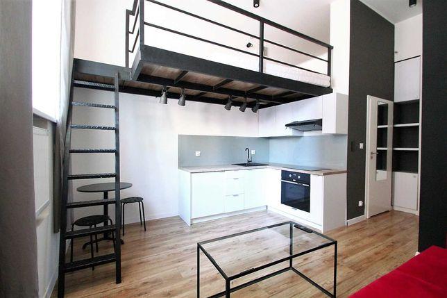 Apartament noclegi na doby z antresolą centrum Rynek 15min Wrocławska