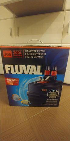 Filtr zewnętrzny kubełkowy FLUVAL 306