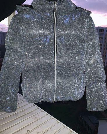 Курточка(Скину больше РЕАЛ фото и видео)!