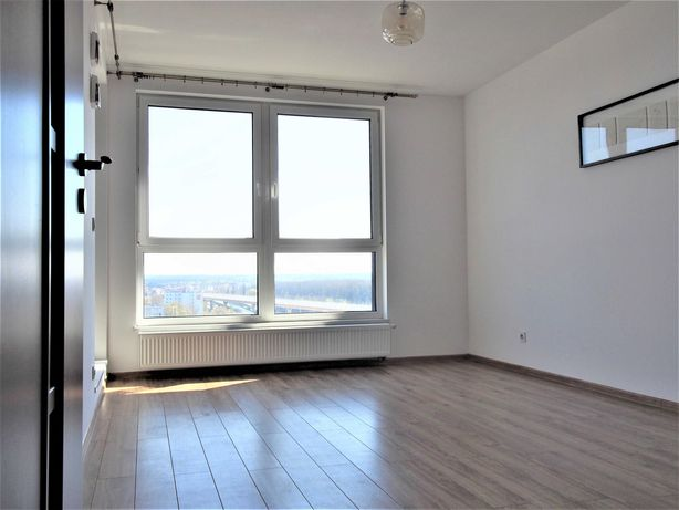 Sprzedam dwupokojowe mieszkanie 50m w Warszawie w Aura Sky