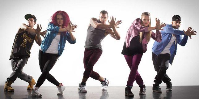 Танец, танцы, работа модель для ютуб, Tectonik, современный танец