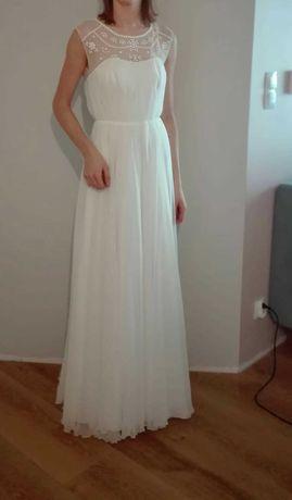 Suknia ślubna XS 34