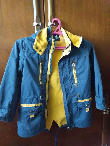 Ветровка, лёгкая куртка