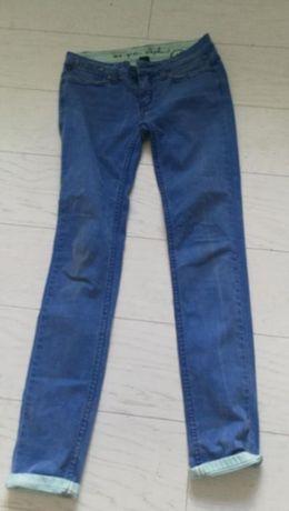Spodnie damskie roz 38 40
