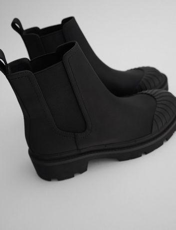 Stylowe buty Zara