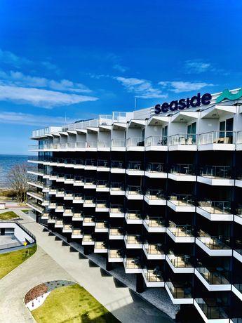 Prywatny Apratament z widokiem na morze w Seaside Park Hotel Kołobrzeg