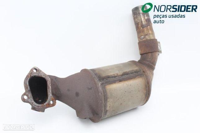 Catalisador Opel Corsa D 06-10