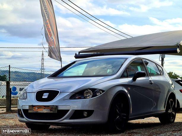SEAT Leon 1.9 TDi Sport Limited
