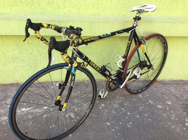 Срочно ! Шоссейный велосипед Willer